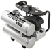 4 Gallon General Contractor X-LITE Aluminum Twinstack Air Compressor